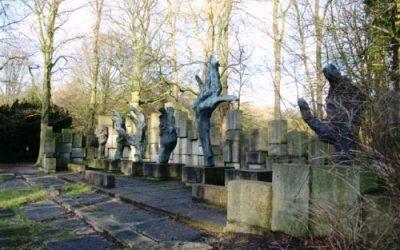 De Tamarisk wederom bij herdenking Joods Monument