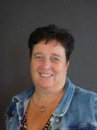 Yvonne Buitenwerf
