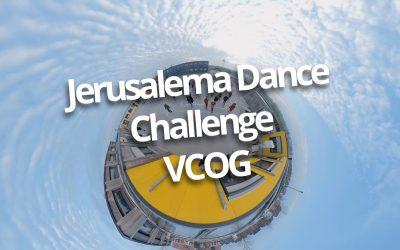 Jerusalema Dance Challenge VCOG
